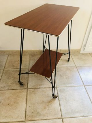Table TV Vintage