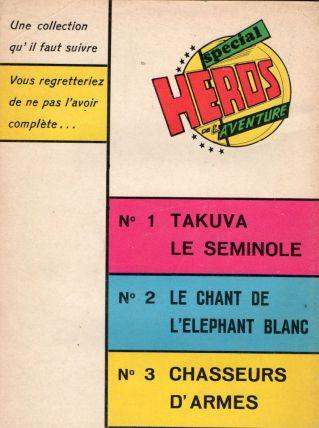bande dessinée Mandrake n°66 de 1969