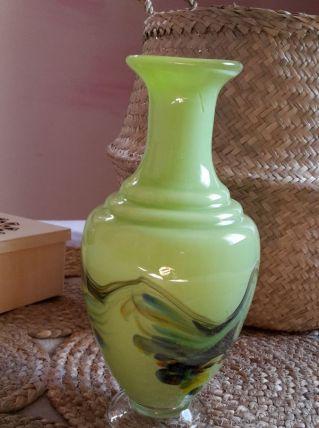 Vase des années 50