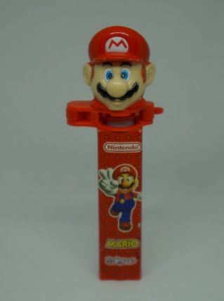 Ancien   PEZ  Mario