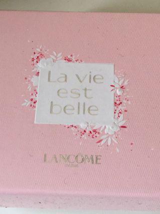 Miniature la vie est Belle Lancôme