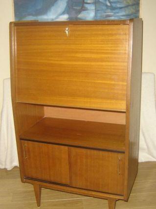 secrétaire vintage