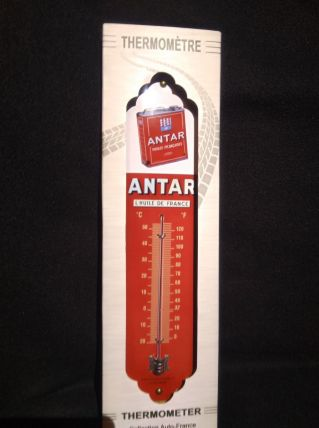 Thermomètre neuf Antar