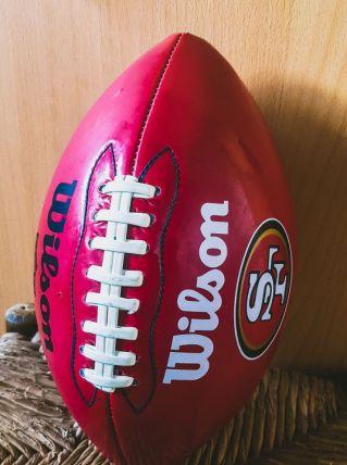 Ballon NFL Football américain