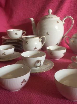"""porcelaine de Saxe """" Astrid"""""""