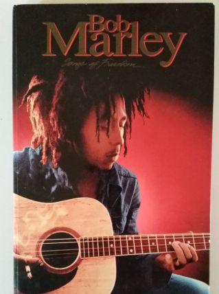 Marley, Bob Songs Of Freedom 4 CD 1992 Edition limitée