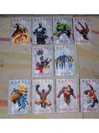 Marvel Les Incontournables Complet Tome 1 à 10