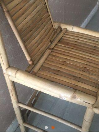 Chaise / tabouret Haut
