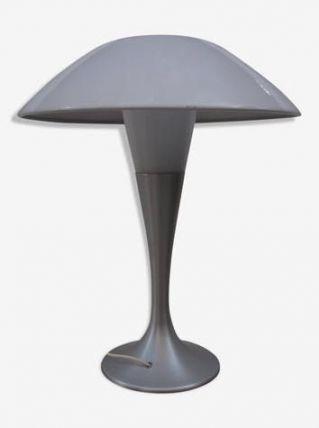 Lampe de table Arlus 1960