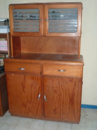 Buffet Vintage Mado