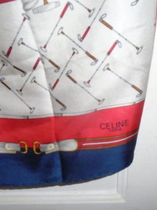 Foulard Céline
