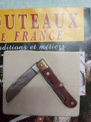 Couteau façon charretier- Couteaux de France