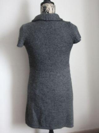 Tunique grise Taille 36