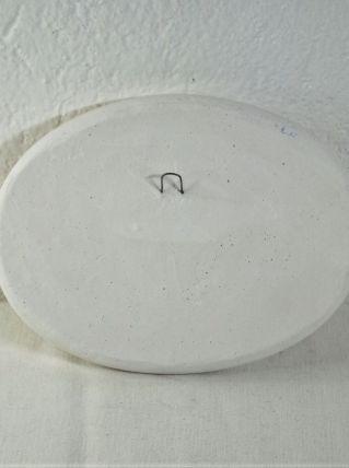 Cadre en plâtre Petite Souris