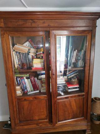 bibliotheques louix 16