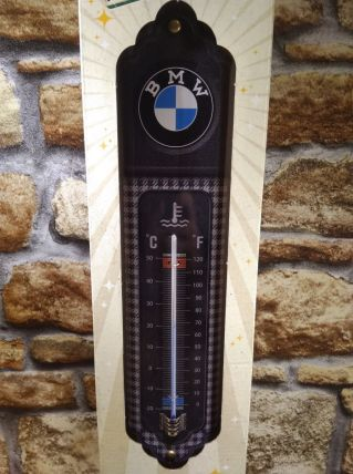 THERMOMETRE BMW