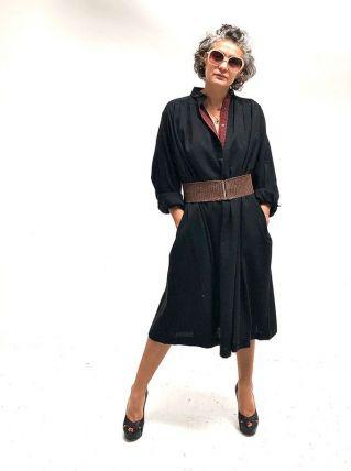 Daniel Hechter - Robe vintage