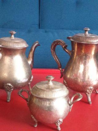 Service  à café  et à thé