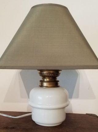N° 56 Lampe à pétrole