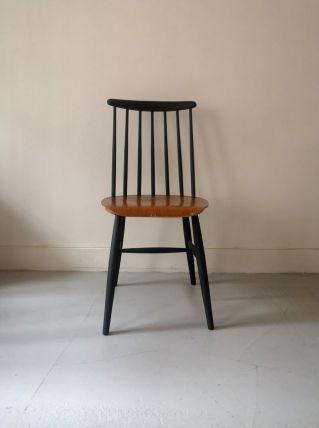 Chaise scandinave tapiovaara