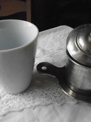 Passoire filtre à café/thé
