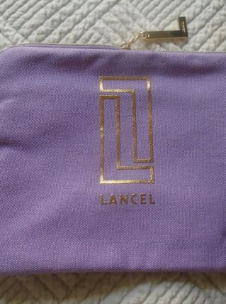 Pochette Lancel