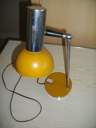 ancienne lampe de bureau des années 70