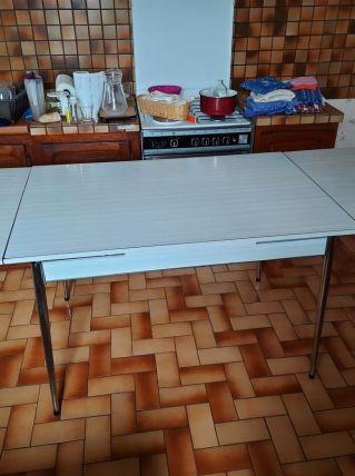 Table salon Formica