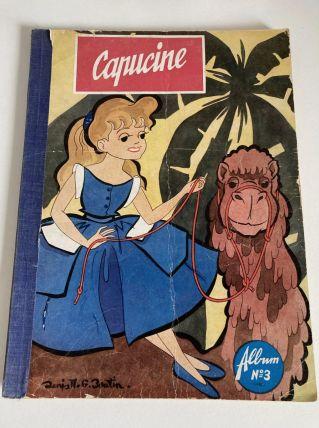 Album Capucine n°3