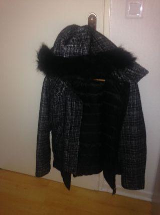 Veste avec capuche marque ESPRIT