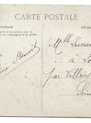CPA - Paris (75) Crue de la Seine - Jardin des Plantes -
