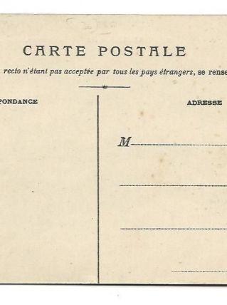 CPA - Aujargues (30) - La Fontaine Gaillarde