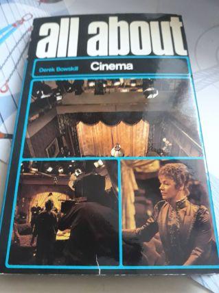 All about cinema Derek Bowskill 1976