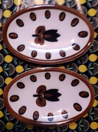 Céramique Boch Kimono