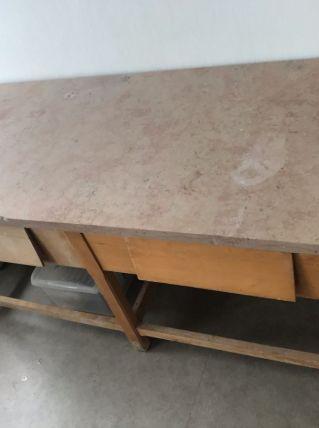 marbre de pâtissier