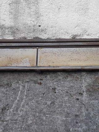 Lit métal 140x200