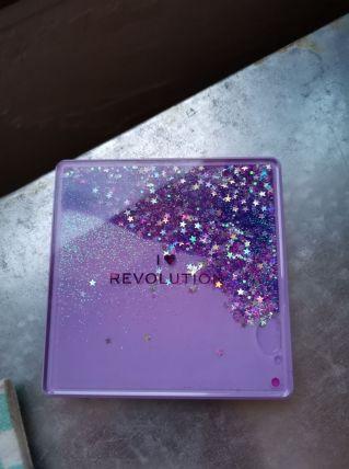 Palette fortune seeker makeup revolution