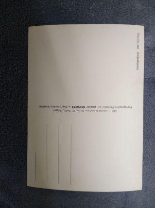 Carte postale ancienne - Indochine - Vendeuses ambulantes