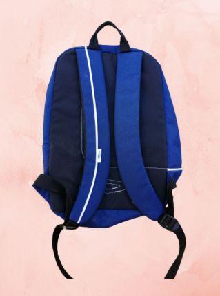 Sac à dos de sport - Umbro - Bleu - Vintage