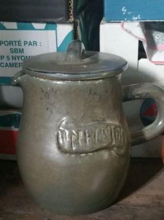 Pot à infusion