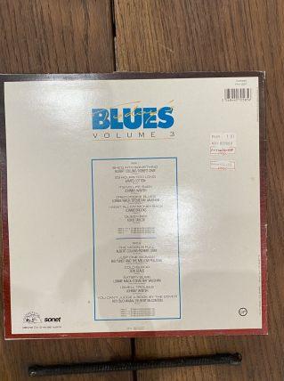 Vinyle vintage Today's Blues
