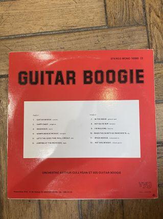 Vinyle vintage Guitar Boogie