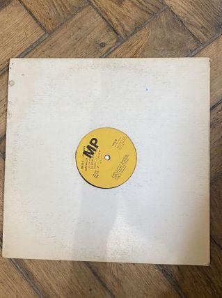 Vinyle vintage Remix Funk Soul