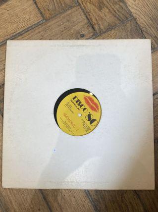 Vinyle vintage Disco 80' records - Broadway