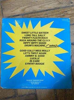 Vinyle vintage Twist and Rock