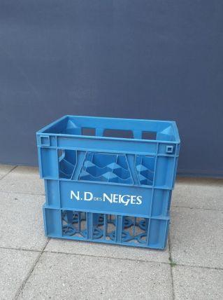 Cassier à bouteilles ND des NEIGES