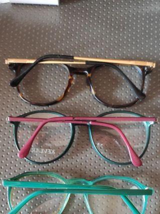monture lunettes vintage