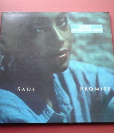Vinyle 33t sade promise