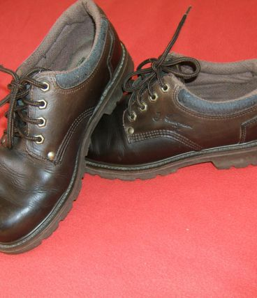 Chaussures TBS hiver. Pointure 43