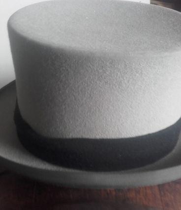 ancien chapeau haut de forme Christys London
